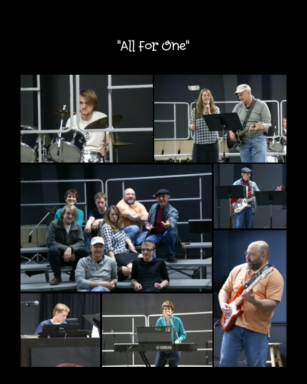 All For One Photo (3)